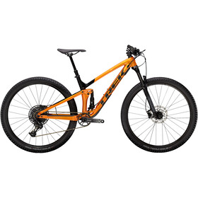 Trek Top Fuel 7 SX orange